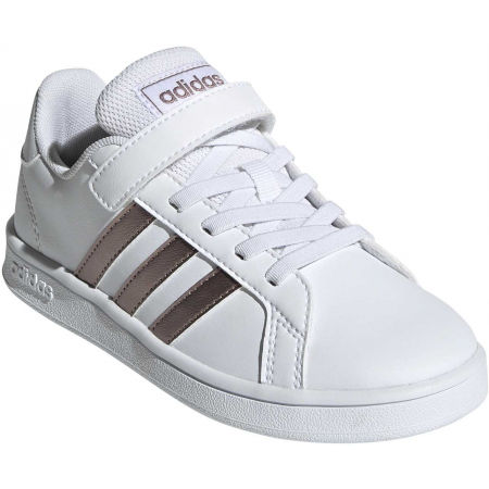 Teniși casual copii - adidas GRAND COURT C - 1