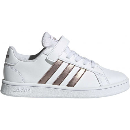Teniși casual copii - adidas GRAND COURT C - 2