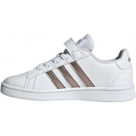Teniși casual copii - adidas GRAND COURT C - 3