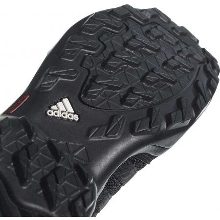 Children's outdoor shoes - adidas TERREX AX2R CF K - 10