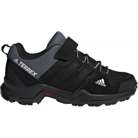 Children's outdoor shoes - adidas TERREX AX2R CF K - 2