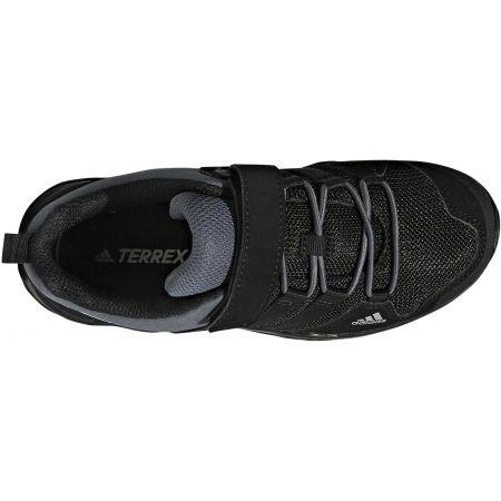 Children's outdoor shoes - adidas TERREX AX2R CF K - 4