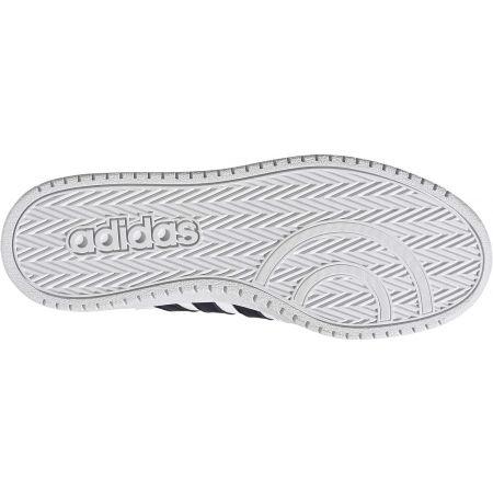 Мъжки  обувки за свободното време - adidas HOOPS 2.0 MID - 5