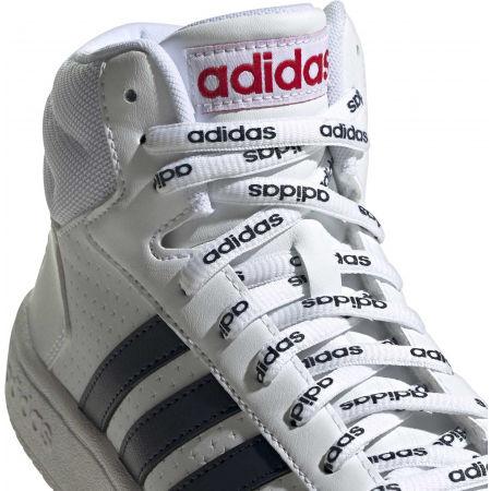 Мъжки  обувки за свободното време - adidas HOOPS 2.0 MID - 7
