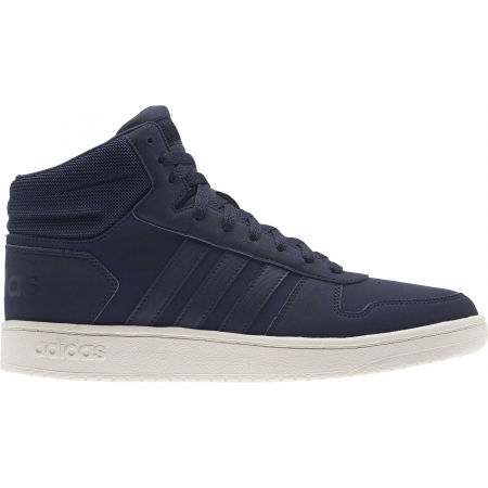 adidas HOOPS 2.0 MID - Men's casual shoes