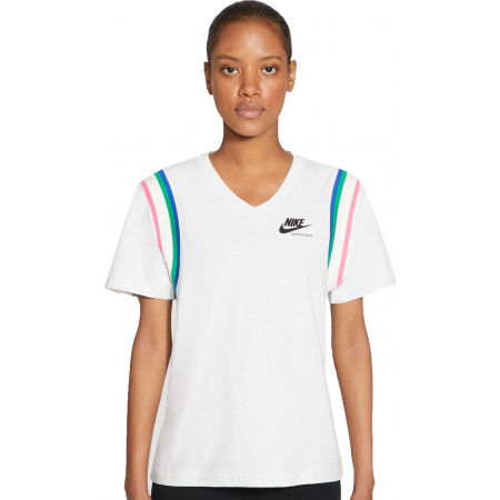 Women's T-shirt - Nike NSW HRTG TOP W - 3