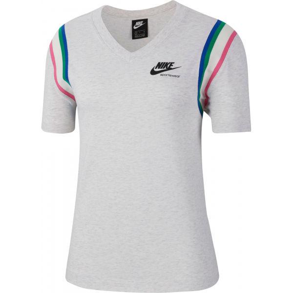 Nike NSW HRTG TOP W  M - Dámské tričko