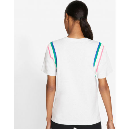 Women's T-shirt - Nike NSW HRTG TOP W - 4