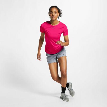 Tricou de damă - Nike NP 365 TOP SS ESSENTIAL W - 4