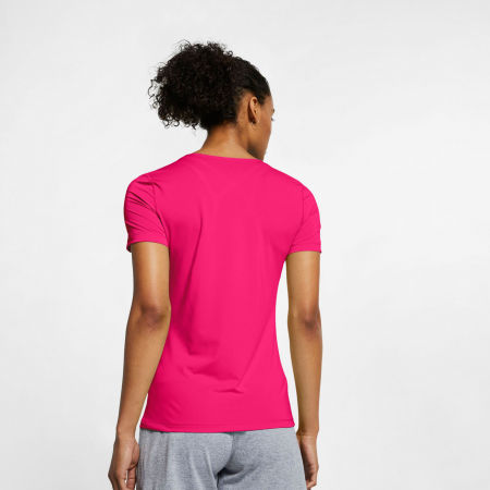Women's T-shirt - Nike NP 365 TOP SS ESSENTIAL W - 2