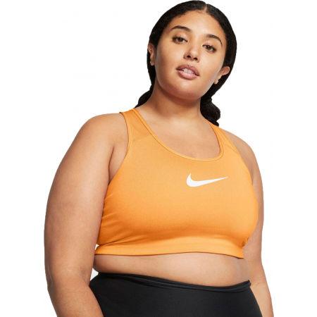Nike SWOOSH PLUS SIZE BRA