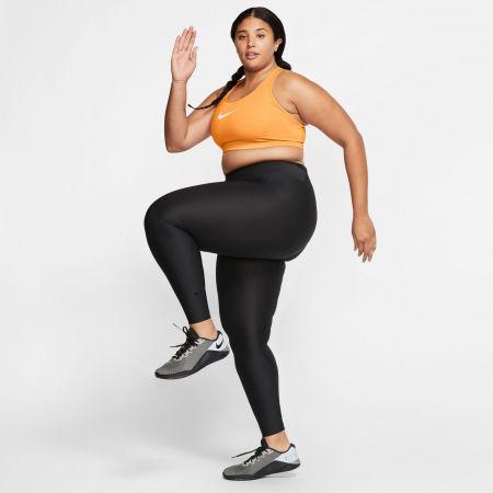 Női sportmelltartó - Nike SWOOSH PLUS SIZE BRA - 3