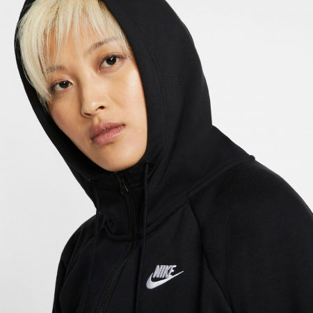 Women's sweatshirt - Nike SPORTSWEAR ESSENTIAL - 5
