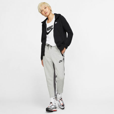 Women's sweatshirt - Nike SPORTSWEAR ESSENTIAL - 7