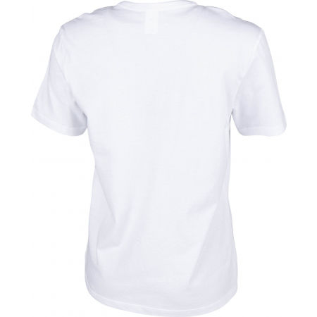 Dámske tričko - Calvin Klein S/S CREW NECK - 3