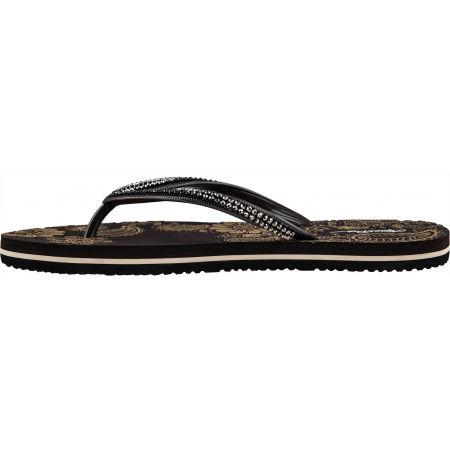 Women's flip-flops - ALPINE PRO SPAKA - 4