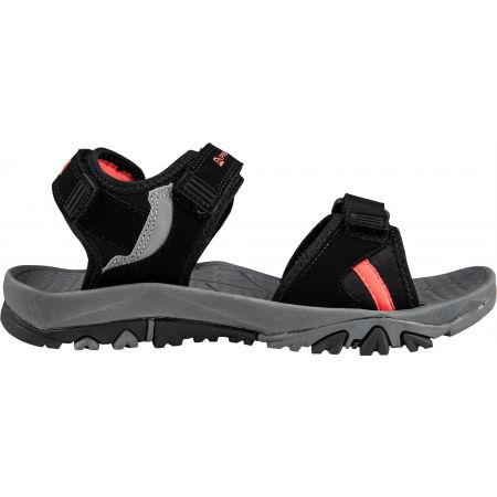 Women's sandals - ALPINE PRO RODA - 3