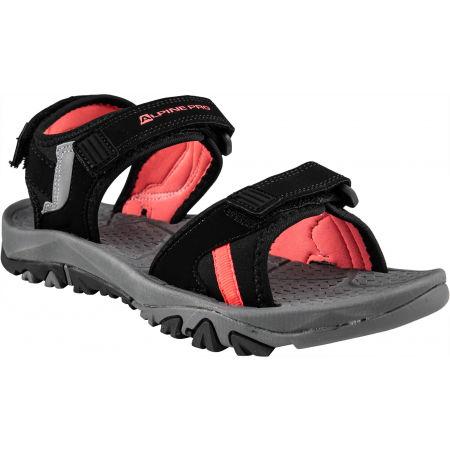 Women's sandals - ALPINE PRO RODA - 2