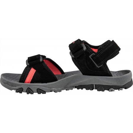 Women's sandals - ALPINE PRO RODA - 4