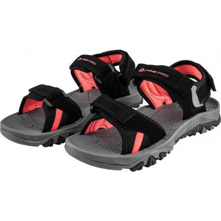 ALPINE PRO RODA - Dámske sandále
