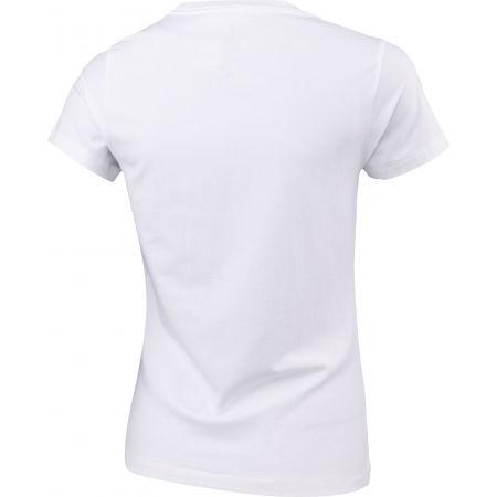 Dámske tričko - Calvin Klein S/S CREW NECK 2PK - 4