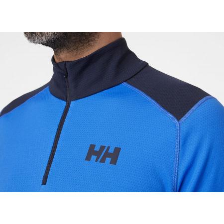Bluză funcțională bărbați - Helly Hansen LIFA ACTIVE 1/2 ZIP - 3
