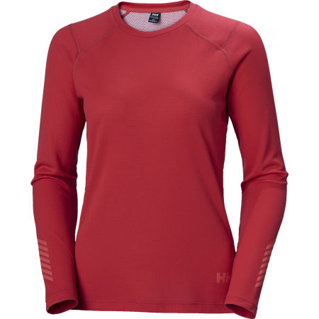 Helly Hansen W LIFA ACTIVE CREW - Women's functional T-shirt