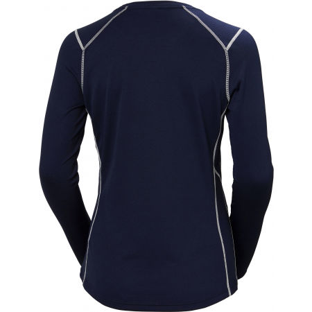 Women's functional base layer - Helly Hansen W LIFA ACTIVE GRAPHIC CREW - 2