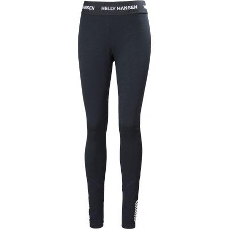 Helly Hansen W LIFA MERINO MIDWEIGHT PANT - Dámské Merino kalhoty