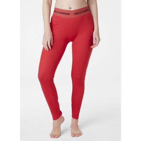 Dámské funkční kalhoty - Helly Hansen W LIFA ACTIVE PANT - 5