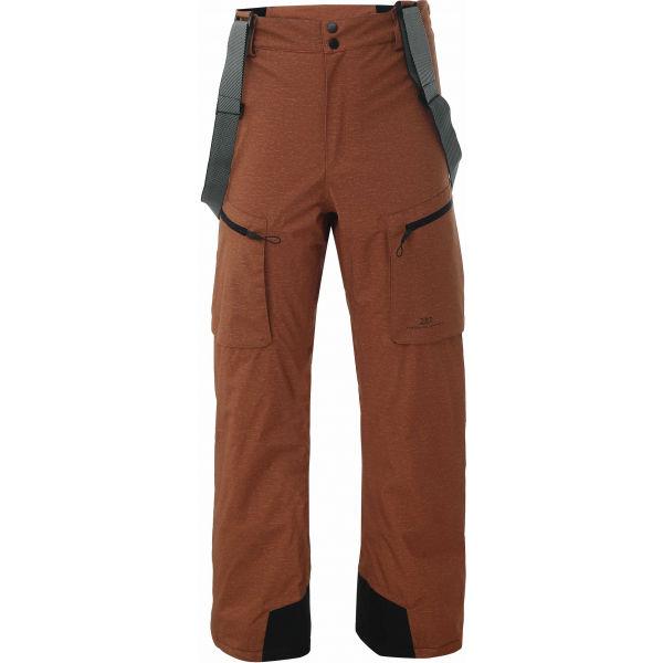 2117 LANA - Pánske lyžiarske nohavice