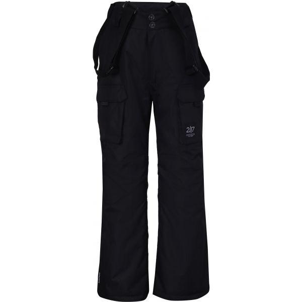 2117 LILLHEM - Detské lyžiarske nohavice