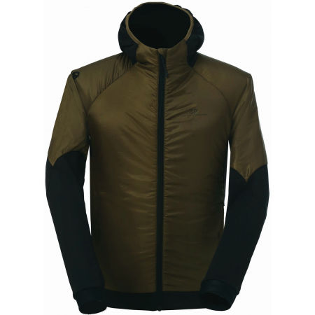 2117 JUTIS - Men's hybrid jacket