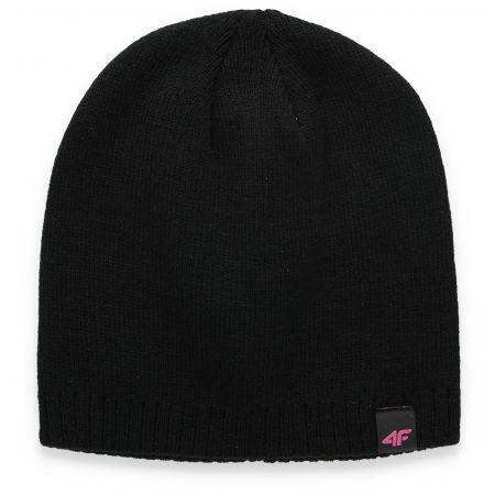 Căciulă damă - 4F CAP