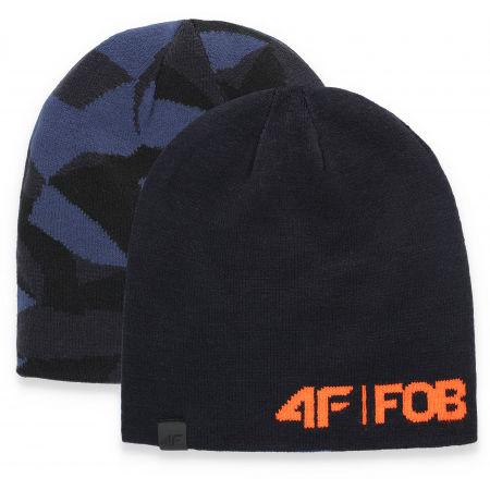 4F CAP - Căciulă bărbați