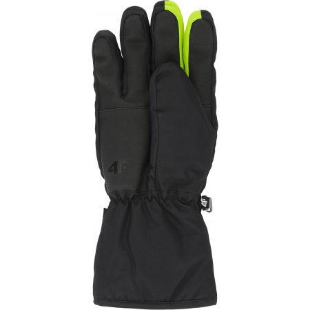 Ski gloves - 4F SKI GLOVES - 2