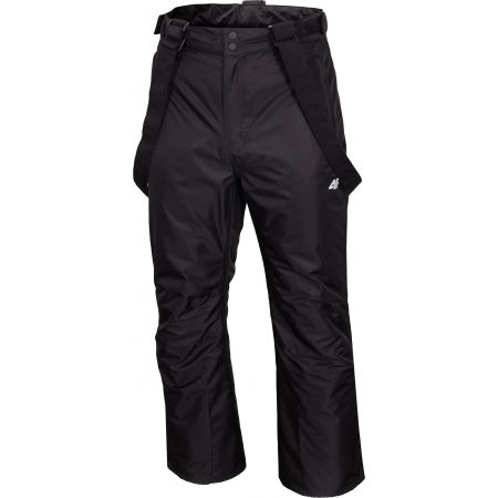 Men's ski trousers - 4F MEN´S SKI TROUSERS - 1