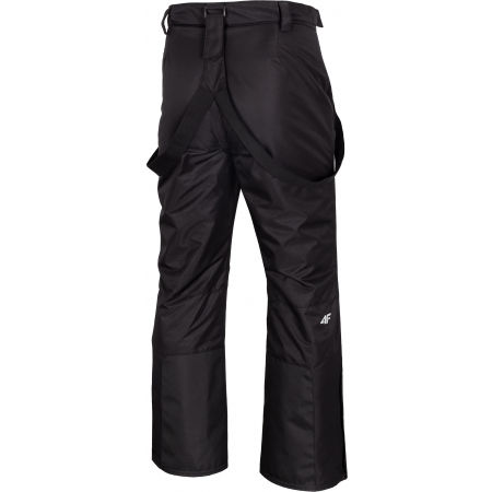 Men's ski trousers - 4F MEN´S SKI TROUSERS - 2