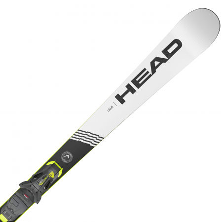 Downhill skis - Head WC REBELS ISLR+PR 11 GW - 2