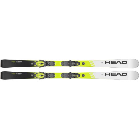 Schiuri sport - Head WC REBELS IGSR+PR 11 GW - 3