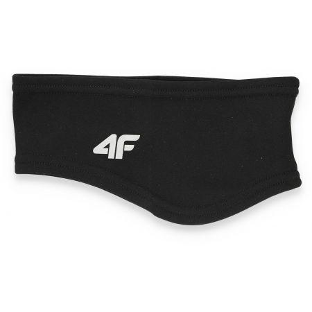 Bežecká čelenka - 4F FUNCTIONAL CAP