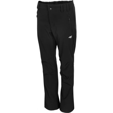 4F WOMEN´S TROUSERS - Pantaloni outdoor damă