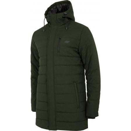 4F MEN´S JACKET - Pánska zimná bunda