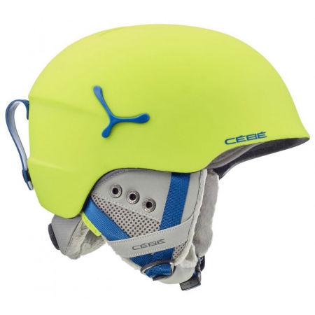 Kids' ski helmet - Cebe SUSPENSE DELUXE