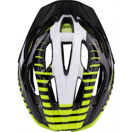 Dětská cyklistická helma - Alpina Sports FB JR. 2.0 - 4