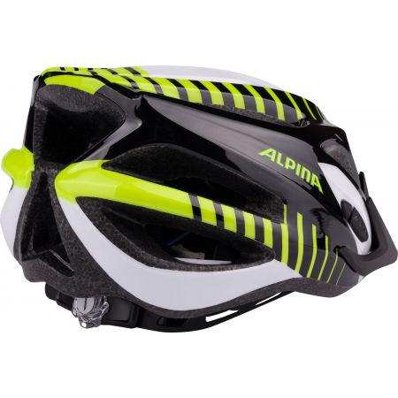 Dětská cyklistická helma - Alpina Sports FB JR. 2.0 - 2