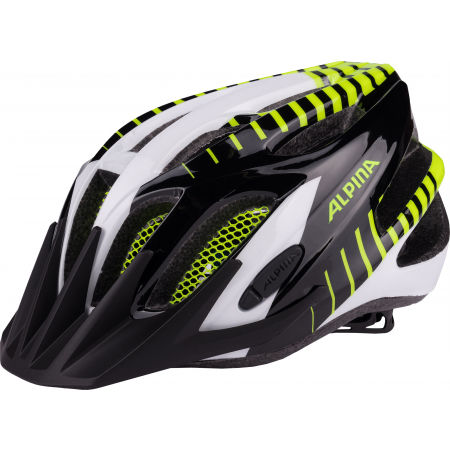 Alpina Sports FB JR. 2.0 - Children's cycling helmet