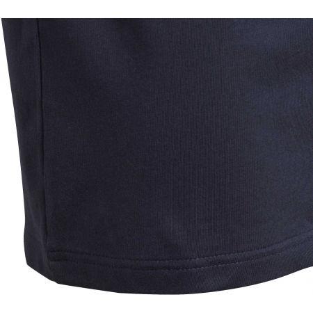 Juniorské triko - adidas YB LINEAR COLORBLOCK TEE - 5