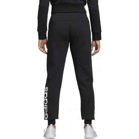 Dámske tepláky - adidas E LIN PANT FL - 6