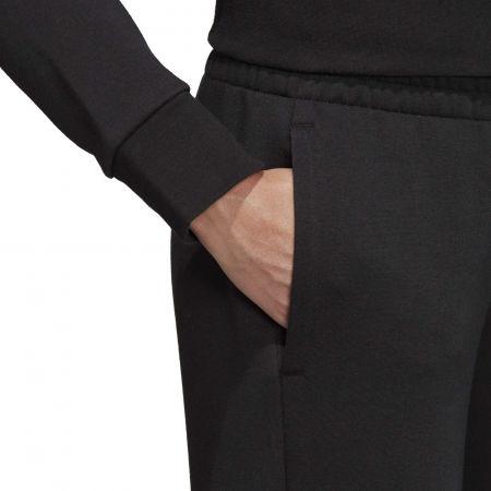 Dámske tepláky - adidas E LIN PANT FL - 7